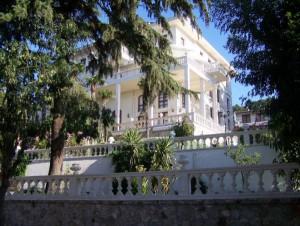 Villa in Büyük Ada