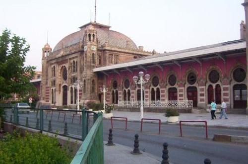 Flug Und Hotel Istanbul Sirkeci
