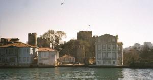 Anadolu Hisari Burg