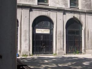 Istanbul Universität: Pharmazie