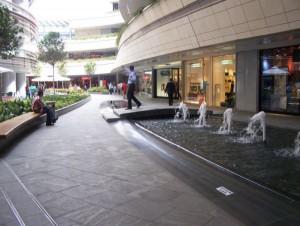 Einkaufszentrum Kanyon Levent