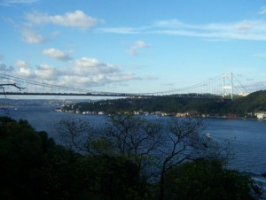 Fatih Sultan Mehmet Brücke