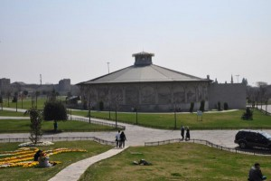 Panorama 1453 Topkapı Museum