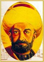 Buhurîzâde Mustafa Efendi (Itrî)