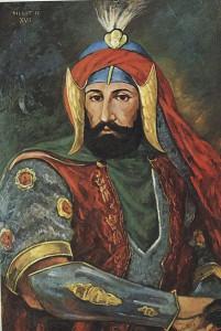 Sultan Murad IV.