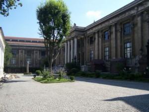 Das Archäologisches Museum