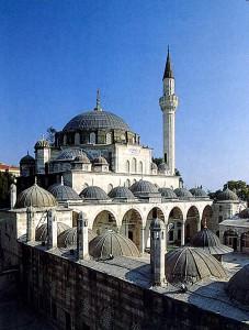 Sokollu Mehmet Pasa Moschee (Vikipedi).