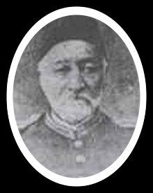 Tanburi Büyük Osman Bey (*1816–1885)