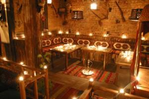 Gani Gani Restaurant