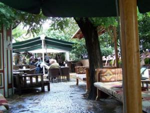 Green Corner Restaurant