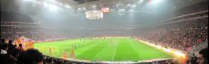 Galatasaray Stadion
