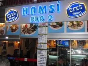 Hamsi Pub