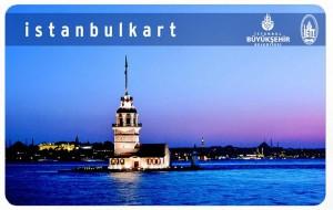 Istanbulkart - Öffentliche