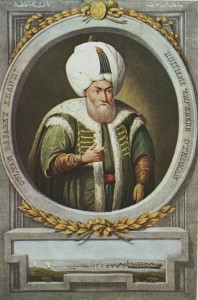 Sultan Bayezit II.