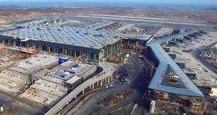 3. Flughafen Istanbul