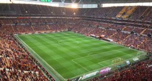 Stadion von Galatasaray, bild von Abdullah Koca
