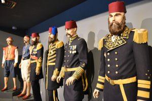İstanbul Deniz Naval Maritime Museum
