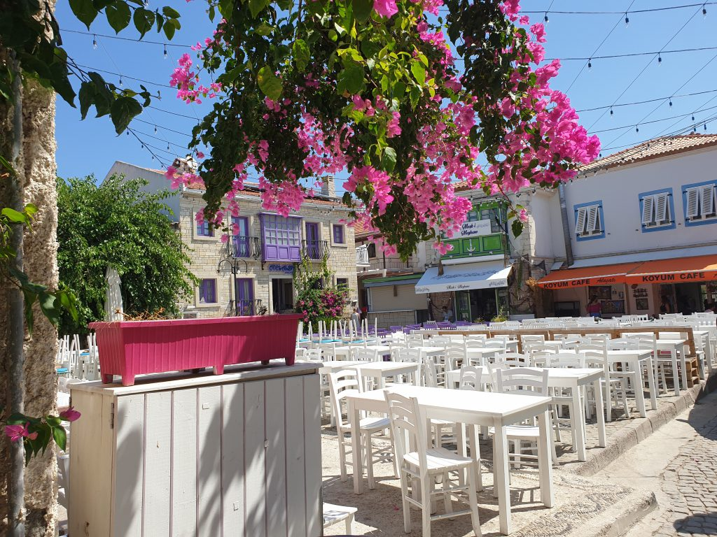 Alacati Izmir