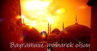 Zuckerfest und Opferfest: Sprüche und Glückwünsche. Ramazan ve Kurban Bayrami