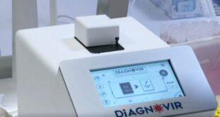 Türkische Wissenschaftler entwickeln neuen Coronatest: Ergebniss in 10 Sekunden