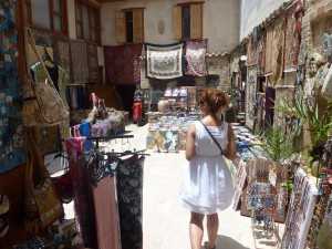 Antalya Handwerk