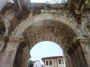Antalya Antike Bogen