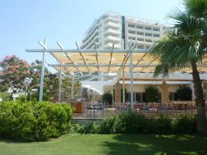 Antalya Barut Hotel