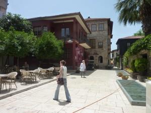Antalya Haus