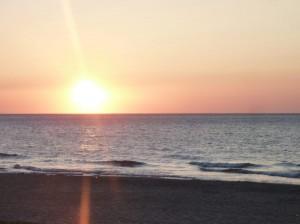 Sonnenuntergang Zonguldak