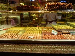 Türkischer Honig