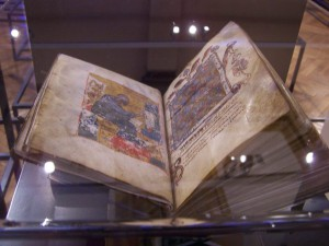 Archaeologisches Museum Buch
