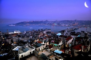 Istanbul_from_Galatatower