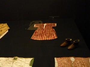 Topkapi Museum Osmanische Prinzenkleidung