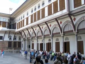 Topkapi Palast Harem