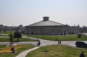 Topkapi Panoramic Museum