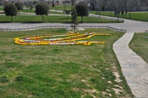 Tulpe Garten Istanbul