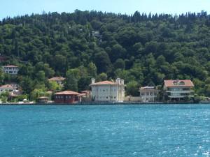 Yali Villen Bosporus