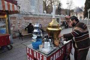 salep Istanbul